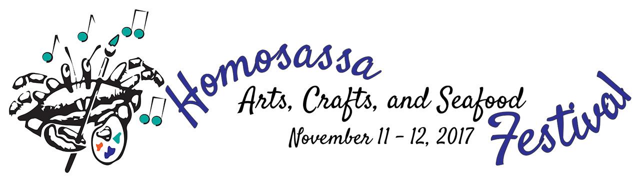 Homosassa Arts, Crafts, and Seafood Festival